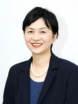 宇田川 昌子